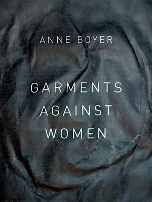 Garments Against Women Cover Image