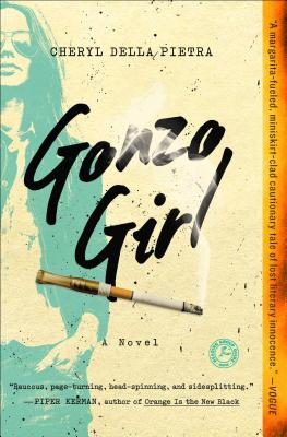 Cover for Gonzo Girl