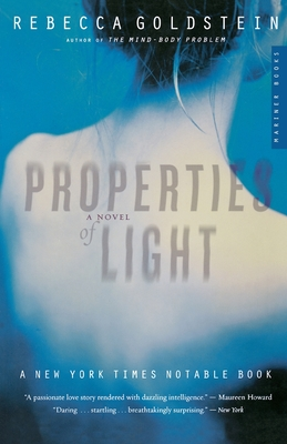 Properties of Light Cover Image