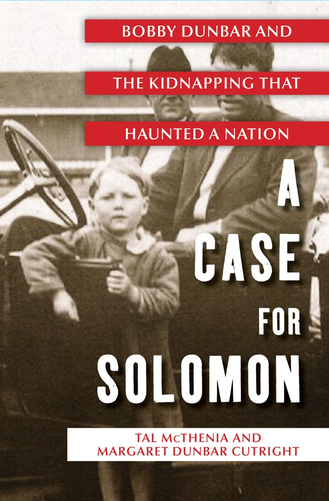 A Case for Solomon Cover