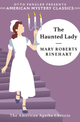 The Haunted Lady Cover Image