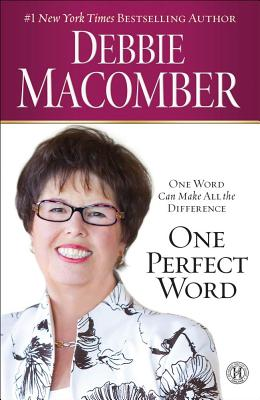 One Perfect Word Cover