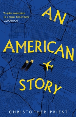 An American Story Cover Image