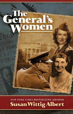 Cover for The General's Women