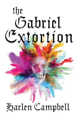 The Gabriel Extortion Cover Image