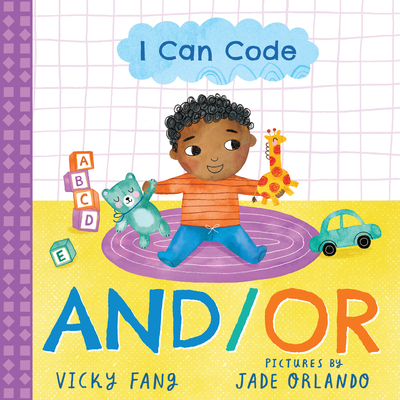 I Can Code: And/Or Cover Image