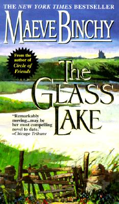 The Glass Lake Cover Image