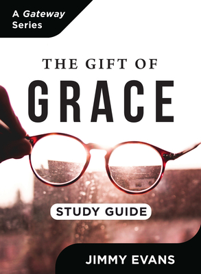 The Gift of Grace: Study Guide Cover Image