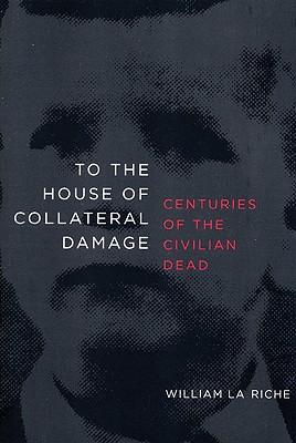 To the House of Collateral Damage Cover