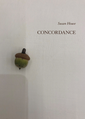 Concordance Cover Image