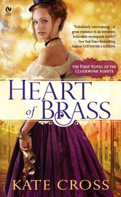 Heart of Brass Cover