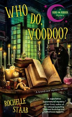Who Do, Voodoo? Cover