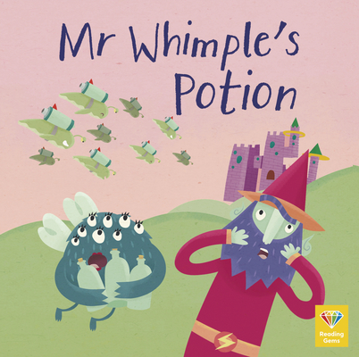 Mr. Whimple's Potion Cover Image