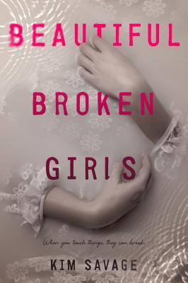 Beautiful Broken Girls Cover