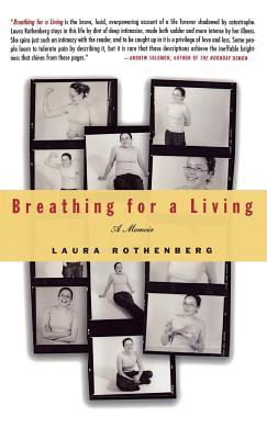 Breathing for a Living: A Memoir Cover Image