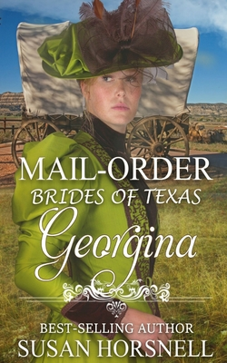 Georgina Cover Image
