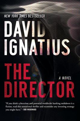 The Director Cover