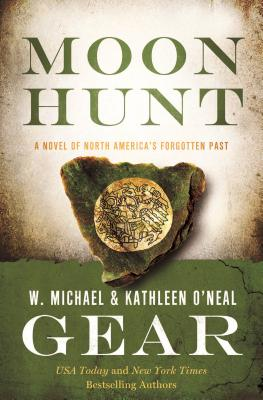 Moon Hunt Cover