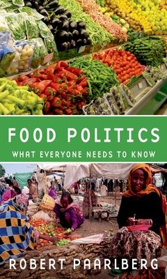 Food Politics Cover Image
