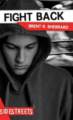 Fight Back (Lorimer SideStreets) Cover Image