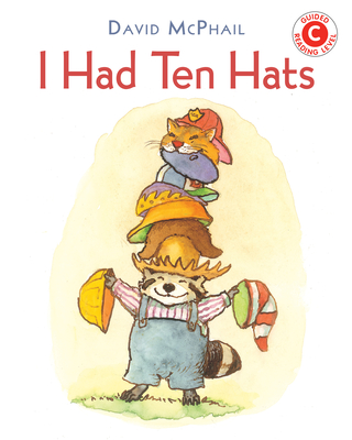 Cover for I Had Ten Hats (I Like to Read)