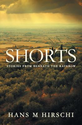 Shorts - Stories from Beneath the Rainbow Cover Image