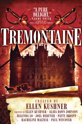 Cover for Tremontaine