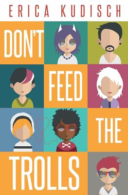 Don't Feed the Trolls Cover Image