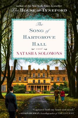 The Song of Hartgrove Hall: A Novel Cover Image
