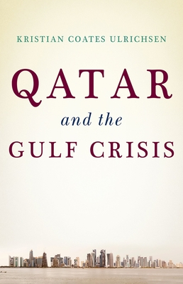 Qatar and the Gulf Crisis Cover Image