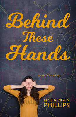 Cover for Behind These Hands