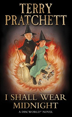I Shall Wear Midnight: A Discworld Novel Cover Image