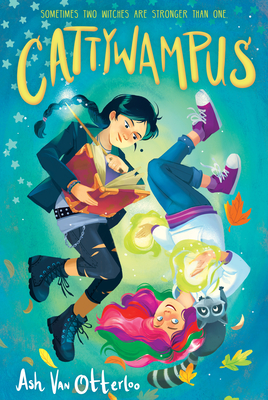 Cover Image for Cattywampus