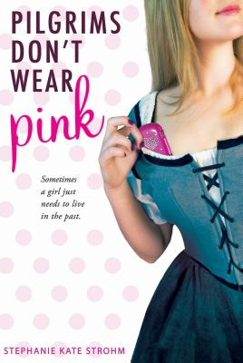 Pilgrims Don't Wear Pink Cover Image