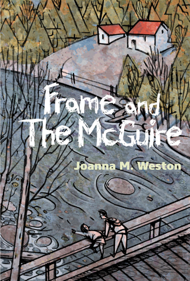 Frame and the Maguire Cover Image