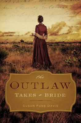 The Outlaw Takes a Bride Cover