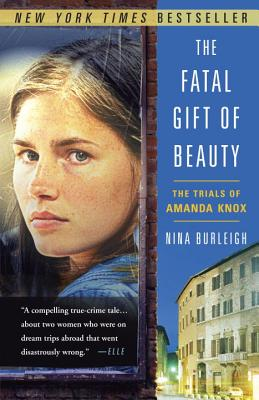 The Fatal Gift of Beauty Cover