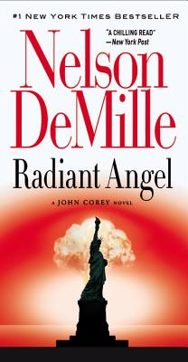 Radiant Angel (A John Corey Novel #7) Cover Image