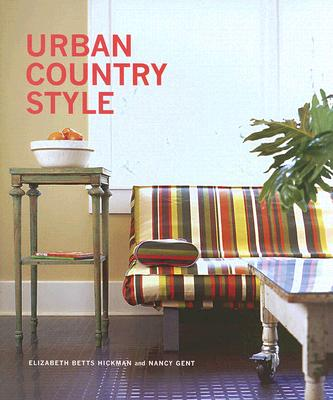 Urban Country Style Cover