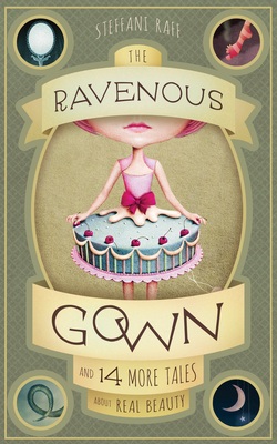 Cover for The Ravenous Gown