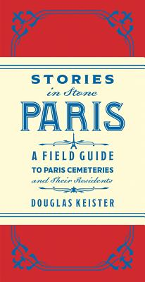 Stories in Stone Paris Cover Image