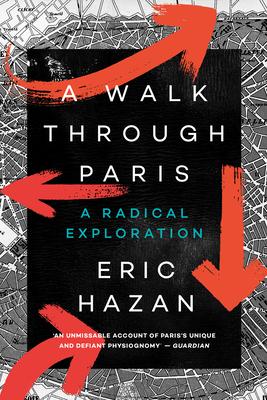A Walk Through Paris: A Radical Exploration cover