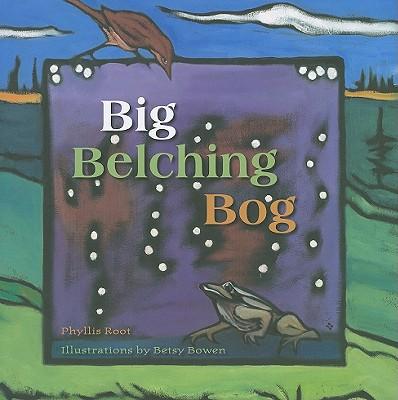 Big Belching Bog Cover