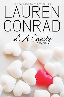 L.A. Candy Cover Image