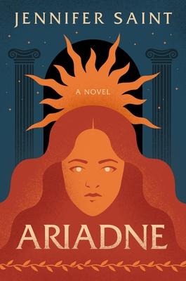 Ariadne: A Novel Cover Image