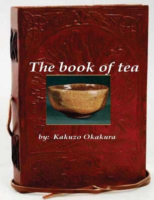 The book of tea Cover Image