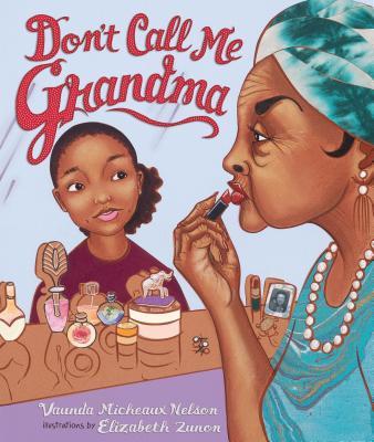 Cover for Grandma Nell
