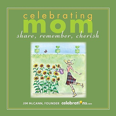 Celebrating Mom Cover