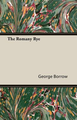 The Romany Rye Cover Image