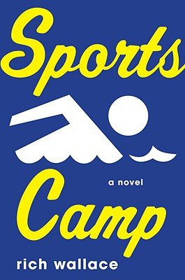 Sports Camp Cover